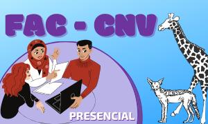 Formacion anual de continuacion CNV presencial Teres Rodriguez